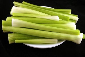 1,425 grams of celery
