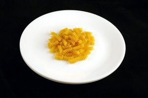 145 grams of uncooked pasta